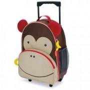 Troler copii SKIP HOP Maimutica