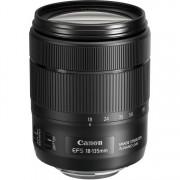 Canon EF-S 18-135mm F/3.5-5.6 IS USM NANO - 2 Anni Di Garanzia In Italia