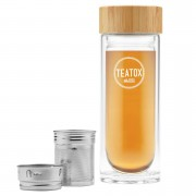 Teatox Thermo Go Bottle (330ml)