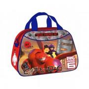 Geanta de voiaj Disney Big Hero 6