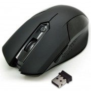 Mouse Optic VAKOSS TM-651UK, 1600 DPI (Negru)