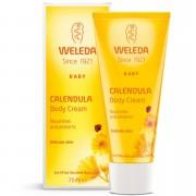 Weleda Calendula Body Cream Mamma & Baby - 75 ml