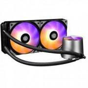 Cooler procesor cu lichid DeepCool Castle 240 RGB