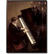 Jazz Duet, Piano