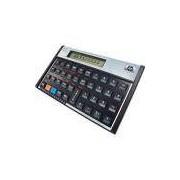 Calculadora Financeira Platinum Hp 12c