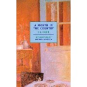 New York Review of Books A Month in the Country