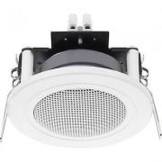 MONACOR Flush mount altavoz SPE-82/WS 12 W 4 Ω Whi