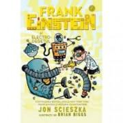 Frank Einstein si Electro-degetul