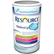 NESTLE' Resource Thickenup Clear 125g