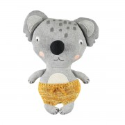 OYOY - Strick-Kuscheltier, Baby Koala Anton