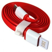 Snaptic Premium Dash Type C USB and Data Cable for Oneplus 2