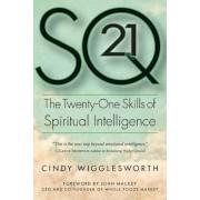SQ21: The Twenty-One Skills of Spiritual Intelligence, Paperback
