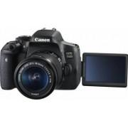 Camera foto digitala CANON EOS 750D + obiectiv 18-55 DC III