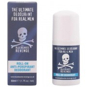 THE ULTIMATE FOR REAL MEN deo roll-on anti-perspirant 50 ml