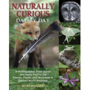 Naturally Curious Day by Day - A Photographic Field Guide and Daily Visit to the Forests, Fields, and Wetlands of Eastern North America (9780811714129)