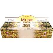 Betisoare parfumate Mosc (Musk)