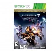 Xbox 360 Juego Destiny The Taken King Edición Legendaria