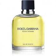 Dolce & Gabbana Pour Homme тоалетна вода за мъже 125 мл.