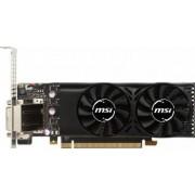 Placa video MSI GeForce GTX 1050Ti 4GT LP 4GB GDDR5 128bit