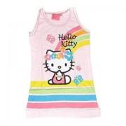 Rochie Hello Kitty fete 2-9 ani