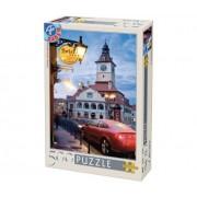 DToys Puzzle 500PCS 06 (07/63052-06)