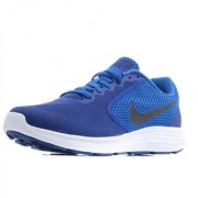 Nike Men's Revolution 3 Blue Sports Shoes