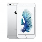 Apple iPhone 6S Plus Desbloqueado 128GB / Plata reacondicionado