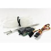 FrSky Air Speed Sensor normal precision(Smart Port enable)