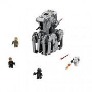 LEGO R Star Wars Heavy Scout Walker al Ordinului Intai 75177