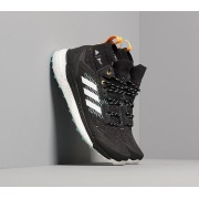 adidas x Parley Terrex Free Hiker W Core Black/ Ftw White/ Real Gold
