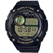 Casio Youth Digital Black Dial Mens Watch-CPA-100-9AVDF (D144)