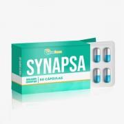 Synapsa 150mg 30 Cápsulas