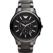 Emporio Armani AR1451 Horloge - Keramiek