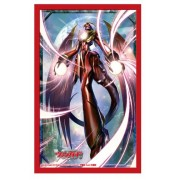 Bushiroad Sleeves Collection Mini Vol.107 CARDFIGHT!! Vanguard Transcendence Dragon, Dragonic Nouvel