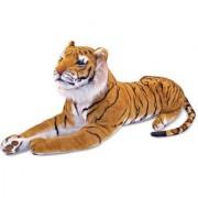 Tiger Teddy Bear Soft Stuffed Plush Toy Birthday Kid Infant Children Gift 32cm by ReBuy