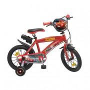 BORRAS Cars - Bicicleta 14 Pulgadas Cars 3