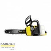 KÄRCHER CNS 18-30 Akkumulátoros láncfűrész (akkumulátor nélkül)