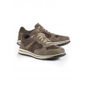 Walbusch Sneaker Handnaht