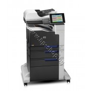 Принтер HP Color LaserJet Enterprise M775f mfp, p/n CC523A - HP цветен лазерен принтер, копир, скенер и факс