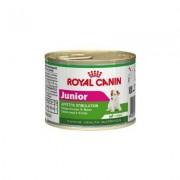 Royal Canin Health Nutrition Húmido Mini Junior