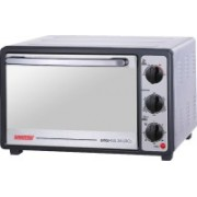 Spherehot 28-Litre 28L (RC) Oven Toaster Grill (OTG)(Silver)