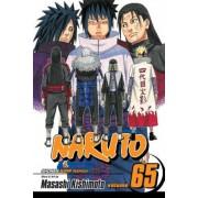 Naruto, V65, Paperback