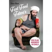Fast Food Fatwa's - Jonas Slaats