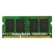 Kingston kvr1066d3s7/2G PC3 – 8500 geheugen 2 GB (1066 MHz non-ECC) DDR3-zo-DIMM
