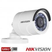 CAMERA SUPRAVEGHERE DE EXTERIOR HIKVISION TURBO HD DS-2CE16C0T-IR 2.8mm