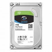Hard Disk Seagate Skyhawk ST1000VX008, 1TB, 64MB, 5400RPM