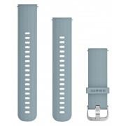 Garmin Quick Release 20 Silikon - Klockarmband - Sea Foam
