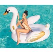 Veliki labud na napuhavanje 169 x 169 cm