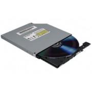 Liteon DVD-RW snimalica DU-8AESH, SATA, 9,5 mm, Slim, črn