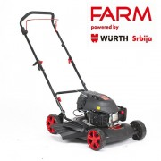 Benzinska kosilica za travu Farm FLM510, 139cc, 51 cm